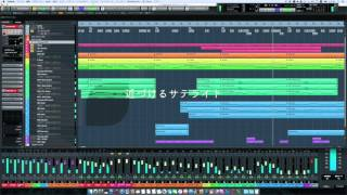 【Cover MIDI & Vocaloid】Prism by ClariS (Short ver.)