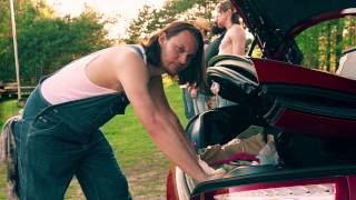 Home Free - Champagne Taste (On a Beer Budget) [original]