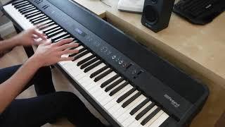 Sims - Lauv[Piano Cover]