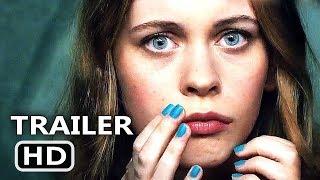 THE INNOCENTS Official Trailer (2018) Netflix TV Series HD
