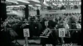 preview picture of video 'PKF 51b/65 [ Szturm na Częstochowę - Dom Handlowy CENTRUM, rok 1965 ] Częstochowa'
