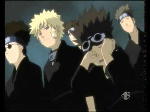 Naruto - Hokages funeral (orginal naruto scene) *-* letöltés