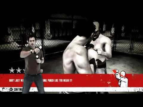 Видео № 0 из игры Схватка [PS3, PS Move]