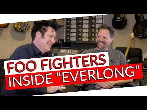 Foo Fighters Everlong: Inside the song - Warren Huart: Produce Like A Pro