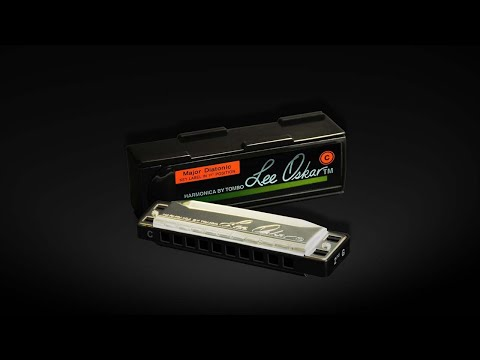 Lee Oskar - Major Diatonic Harmonica  - Introduction