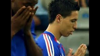 les footballeurs musulmans