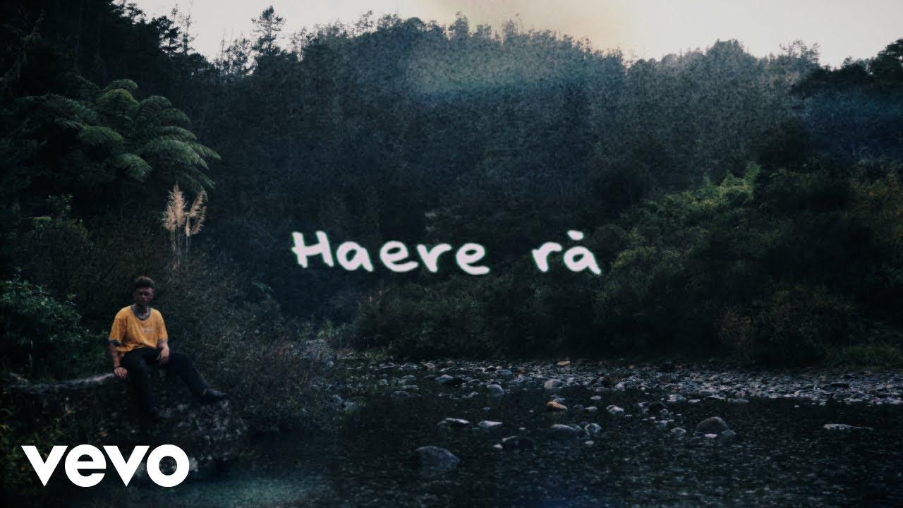 'Haere Rā / So Do You' Lyric Video