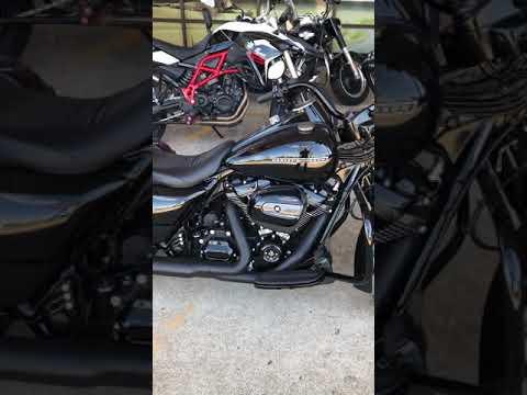 2018 Harley-Davidson Road King Special at Wild West Motoplex