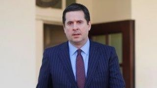 Nunes: Surveillance collected about Trump transition team