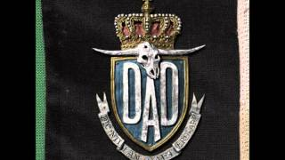 DAD - Breaking them heart by heart lyrics