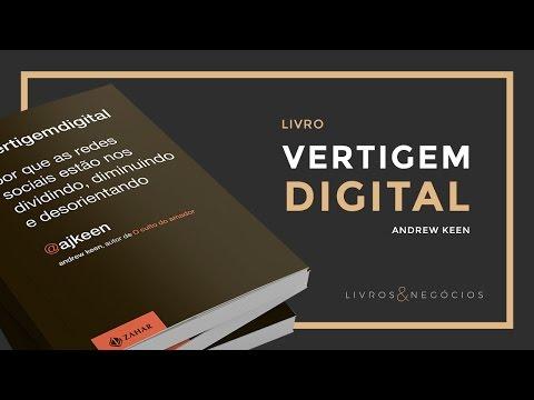 Livros & Nego?cios   Livro Vertigem Digital   Andrew Keen #60