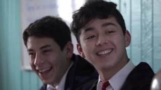Jornada de Jóvenes Líderes en Futrono