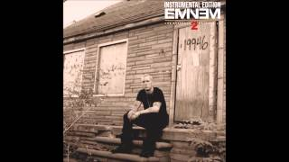 Eminem - Don't Front (Official Instrumental with Hook)