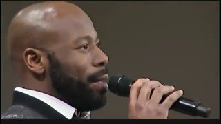 """How He Loves"" Anthony Evans (How God Loves Us, Powerful Song)"