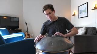 The Origins of Handpans: The PANArt Hang