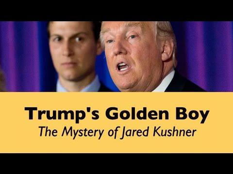 What Does Jared Kushner Believe?