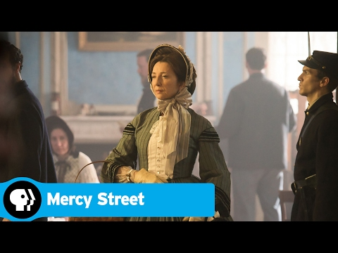Mercy Street 2.03 (Preview)