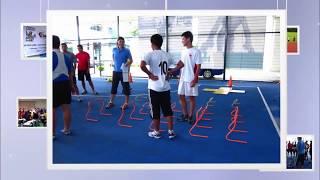 IAAF Level 1 Youth Coaching Course