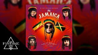 Pa Jamaica (Remix) (Extreme Bass Boosted) - El Alfa, Farruko, Darell, Myke Towers, Big O