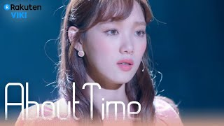 About Time - EP15 | Lee Sung Kyung's Performance 2 [Eng Sub]