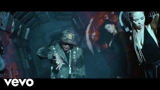 Bu$$in Out Da Bag - Tyga  (Video)