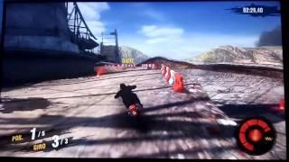 Motorstorm apocalypse online racing