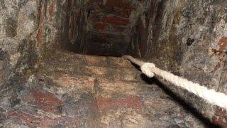 Подземные чудеса.Балтийск-Пиллау часть 2.(Крепость,бункер)