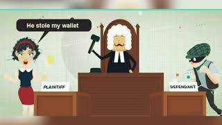Who is a Plaintiff?