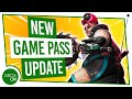 NEW Xbox Game Pass Update | Bleeding Edge + MORE ADDED