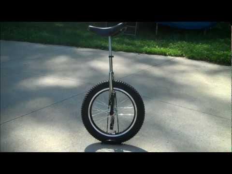 Avenir Mountain Bike Unicycle Review