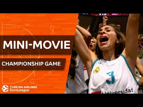Championship Game Mini-Movie
