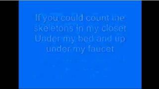 eminem-insane lyrics