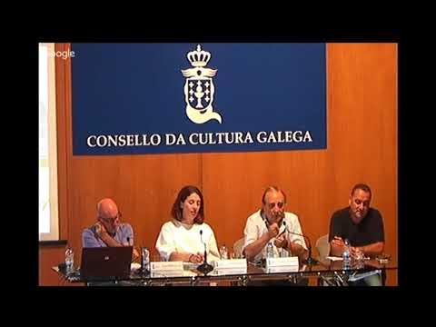 Mesa redonda: Editoras galegas, o seu modelo de internacionalización