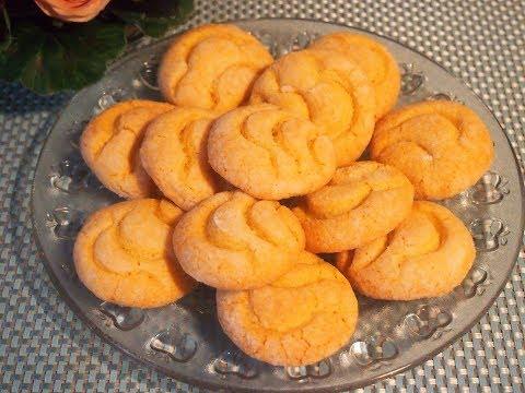 Самое быстрое, простое и вкусное печенье к чаю!