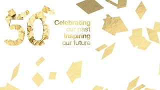 50th Anniversary: Celebrating our past, inspiring our future | London Business School