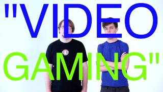 Bown and Bing's Guide to: Video Games
