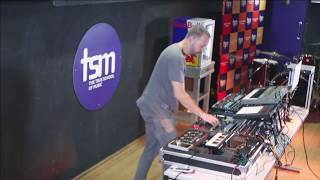 Sebastian Mullaert - Live @ Mumbai's True School of Music 2017