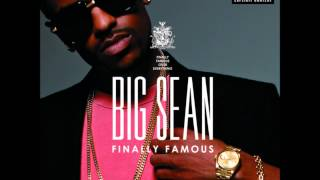 Big Sean I Do It HQ