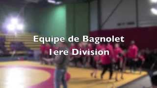 preview picture of video 'Wrestling Team Bagnolet CBL93 Division 1 & 2  Season: 2011'