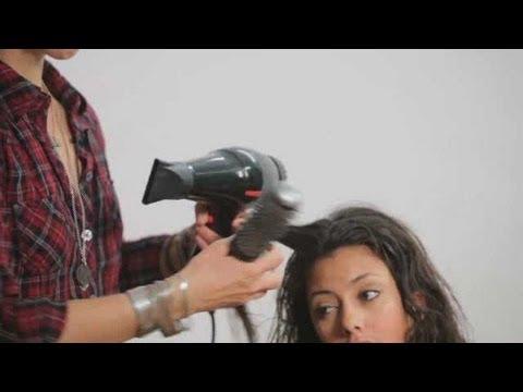 HAIR DRYER CHOBA