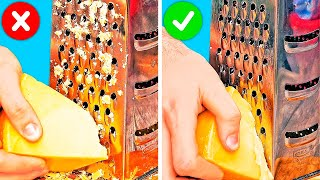39 HELPFUL KITCHEN HACKS FOR EVERY OCCASION