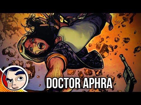 Star Wars Doctor Aphra – PT1 Complete Story