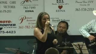Debra Popp - Maybe Your Baby's Got The Blues