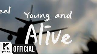 [MV] Joypark(조이파크) _ Alive (Feat. Jiaerin(지애린))