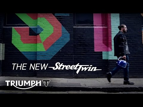 2018 Triumph Street Twin in Shelby Township, Michigan - Video 1