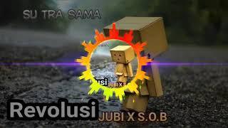 REVOLUSI JUBI_ X_SHINE OF BLACK_SU TRA SAMA