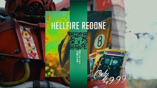 Hellfire Redone - Preview II (Run With Power Update)