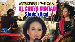 Ki Cahyo Kuntadi Feat Sinden Kesi - Jaman OLD