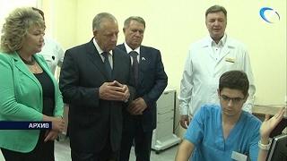 Итоги работы Сергея Митина в должности губернатора Новгородской области
