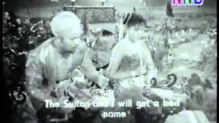 P Ramlee -  Nujum Pak Belalang (Kalaulah Kaca Menjadi Intan)